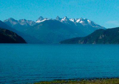 Lago Puelo Sightseeing
