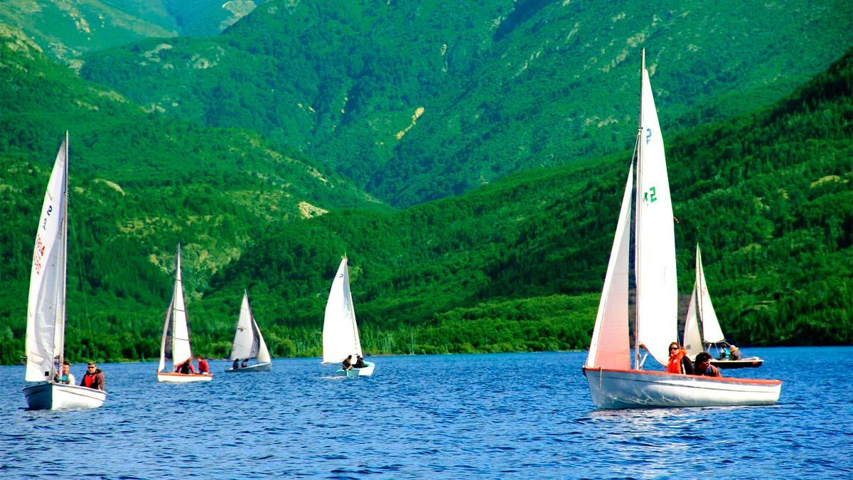patagonia-epuyen-lake