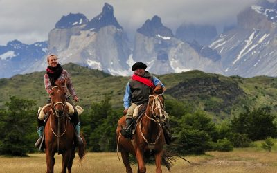 Why to choose Patagonia as your next destination