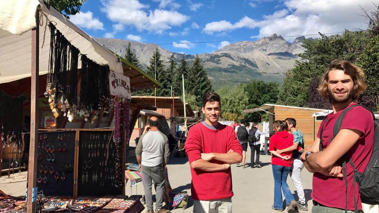 craft-fair-el-bolson-patagonia