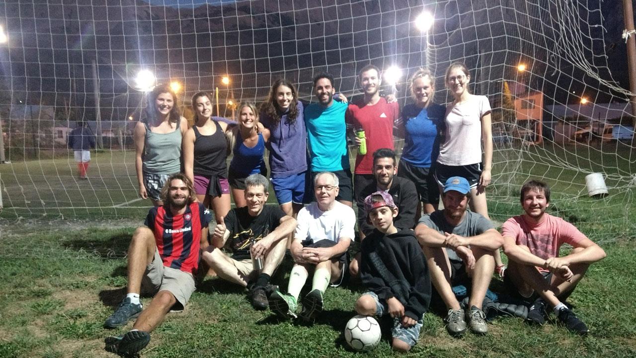 futbol-partido-aprender-español