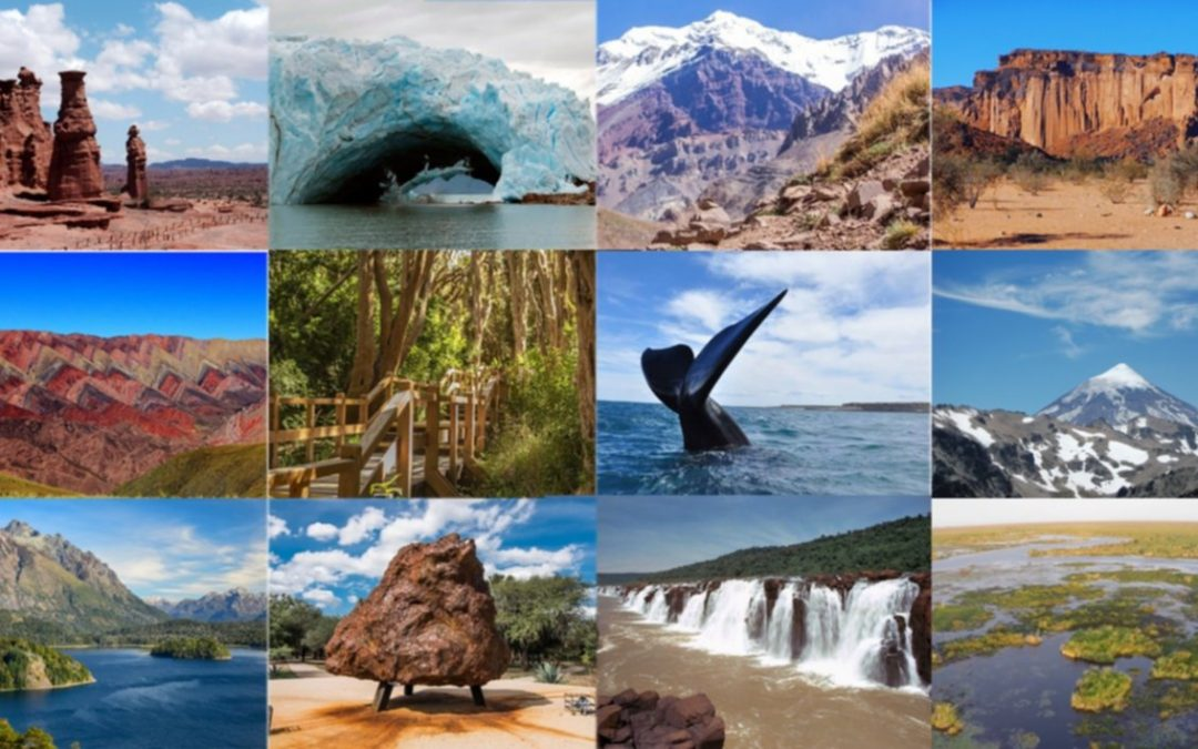 5 Lugares para visitar en argentina