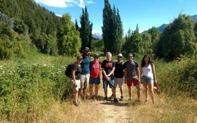 Why to choose Patagonia Andina to study Spanish
